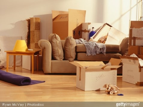 astuce déménagement